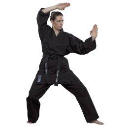 KWON Judoanzug Training, schwarz 1314 Orkansports der