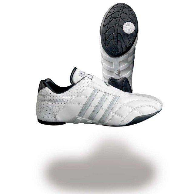 Taekwondo Schuhe ADI Lux schwarz