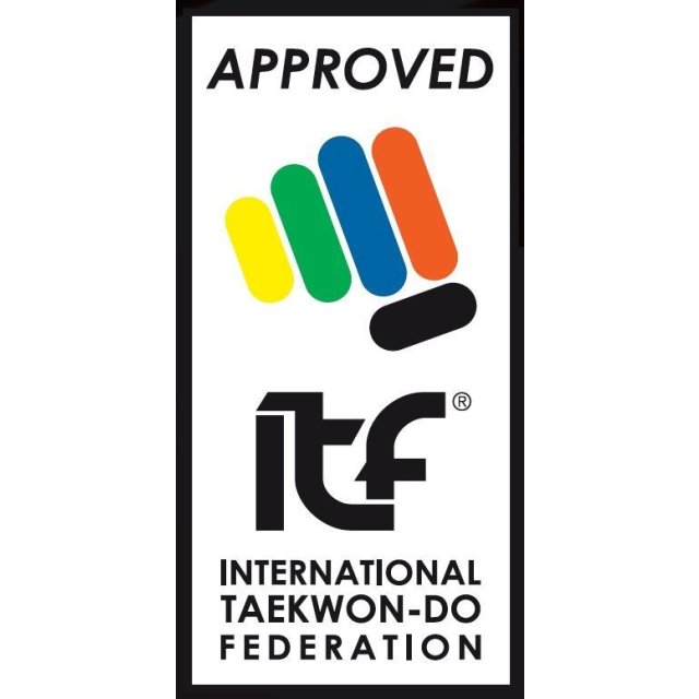 ITF Master Instructor Diamond 160