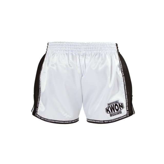 KWON Muay Thai Box Shorts Evolution 2012 Orkansports der