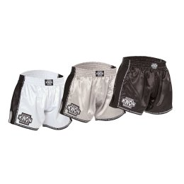Muay Thai Box Shorts Evolution