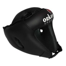 Trainings Head Gear open Face