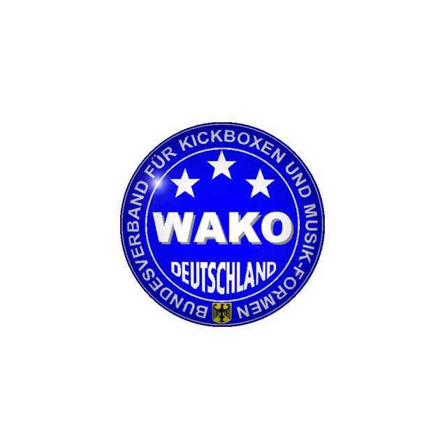 Boxhandschuh Ergo Champ Approved by WAKO DE
